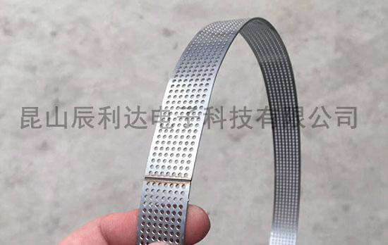 不锈钢圈激光焊接加工