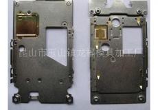 铜与不锈钢镭射点焊产品