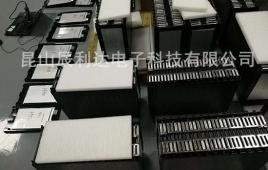 焊接批量生产